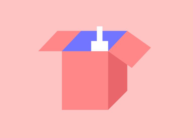 packaging design e identità di prodotto