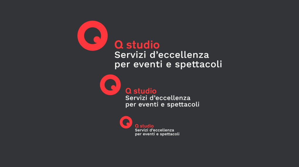 Web Design e Visual identity di Q Studio Artemia Group