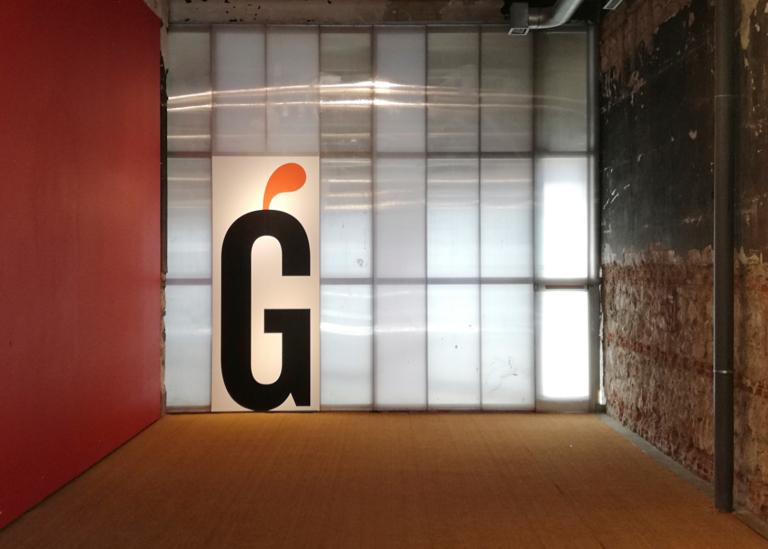 David Gil Artemia Group esposto a MadridGráfica18