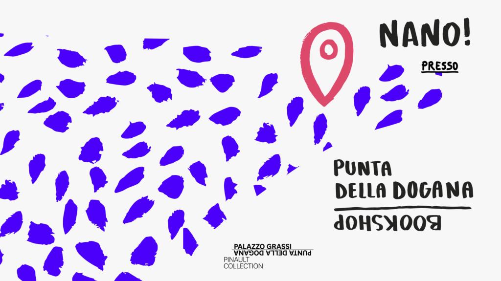 Nanetto di Artemia Tommaso Gentile Laura Doro artefatto in carta NANO!