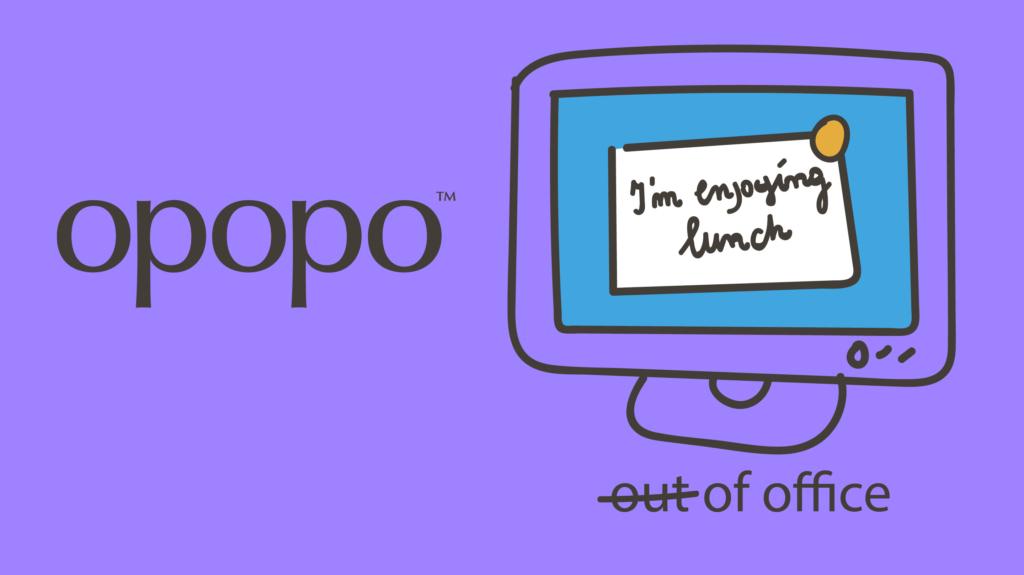 Opopo branding e brand identity design Artemia