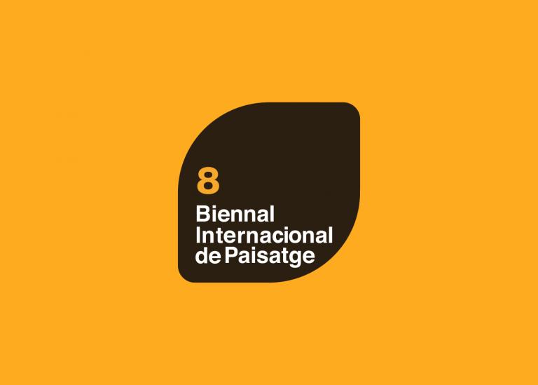8 biennale di paesaggio di barcellona, a landscape for you