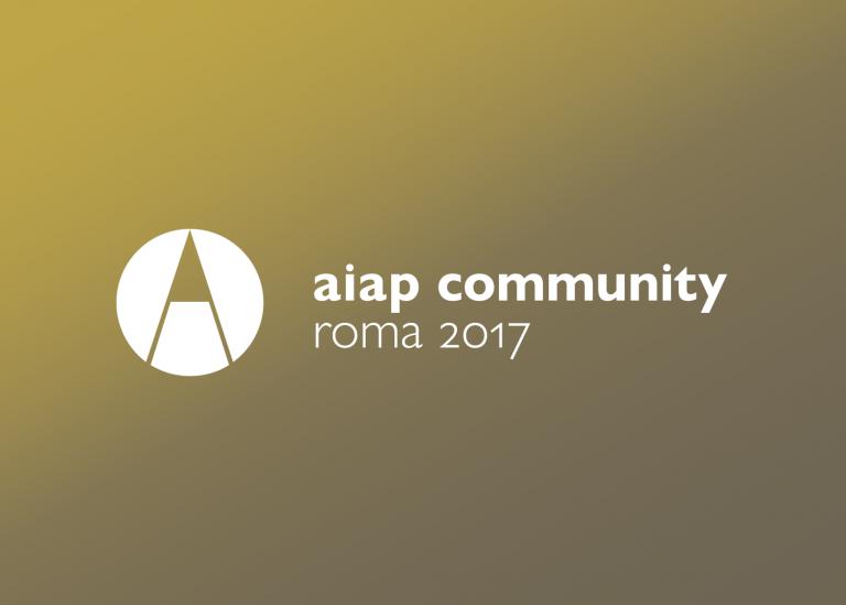 Tommaso Gentile presenta ad AIAP Community il progetto Marmomacc 51