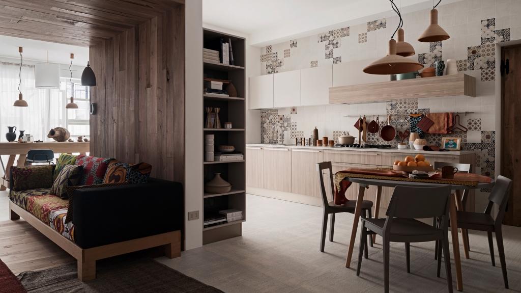 Fotografie Veneta Cucine Carrera | servizi fotografici | Artemia Group