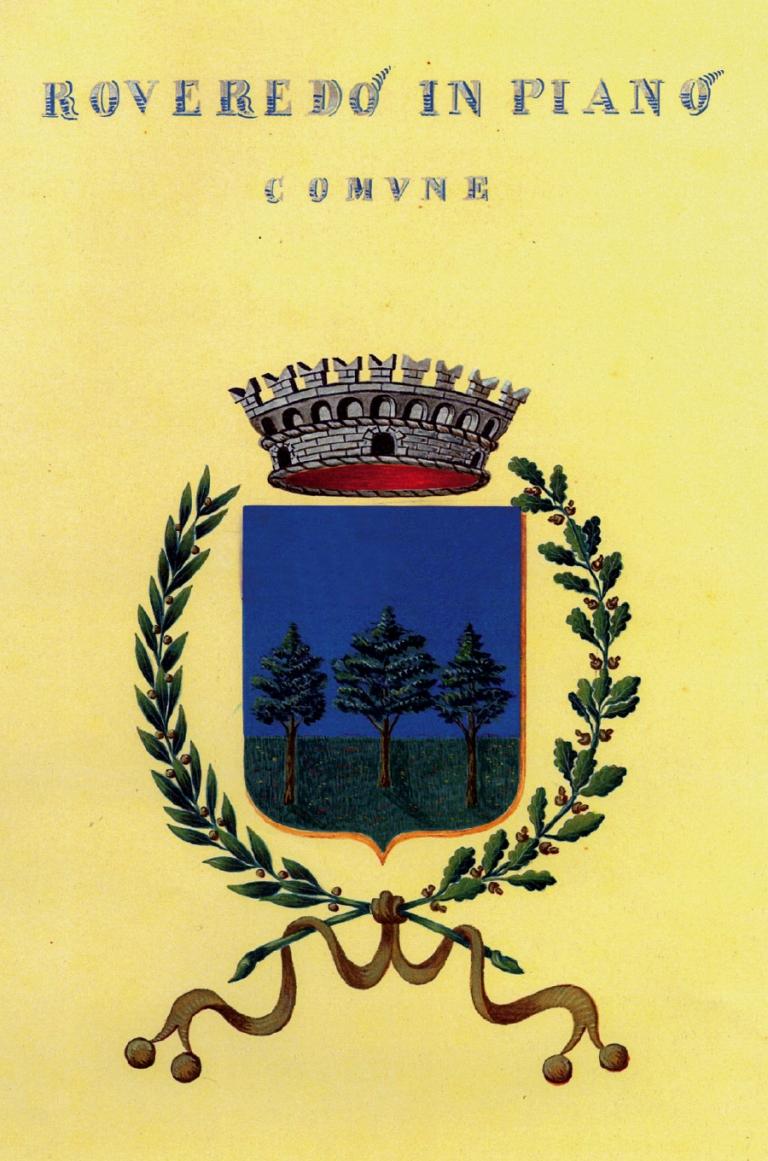 Comune di Roveredo — Branding Territoriale / City Branding