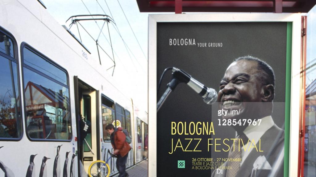 bologna city branding identità visiva Tommaso Gentile