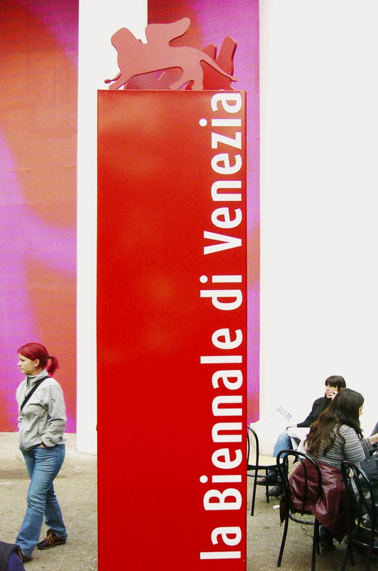 New Stories, New Design — La Biennale di Venezia