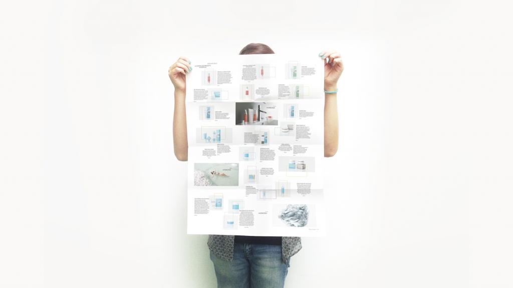 brochure design hydroton
